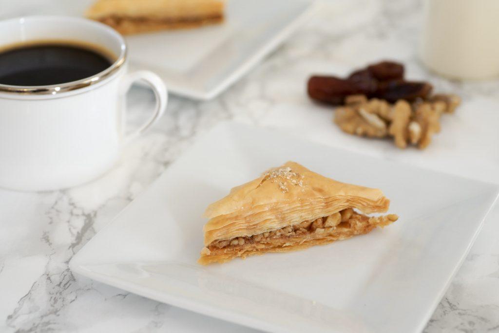 Paklava, Armenian paklava, Armenian dessert