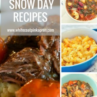 The 5 Best Snow Day Recipes