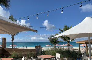The Best Restaurants in Turks and Caicos - White Coat Pink Apron