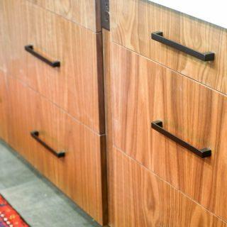 Kitchen Renovation Series, Part 3: Cabinets