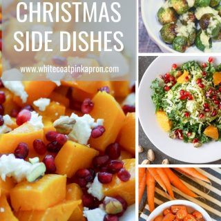 Easy Christmas Side Dishes